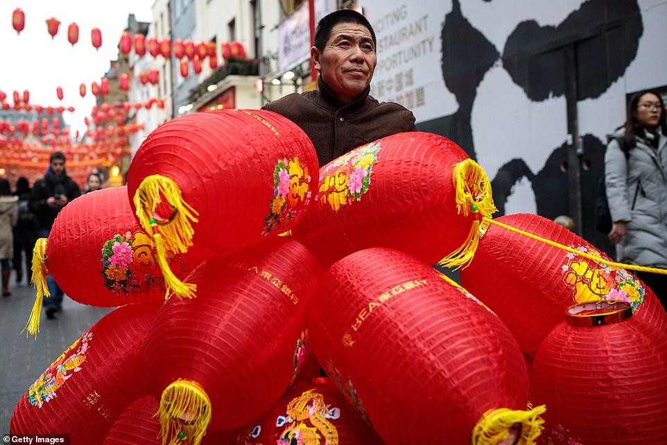 احتفال السنة الصينية الجديدة (19)