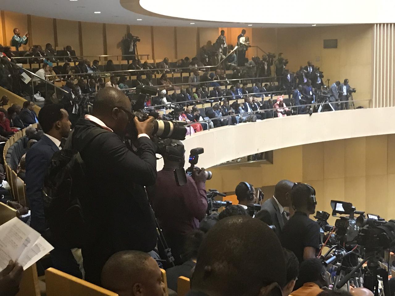 الاتحاد الأفريقي (8)