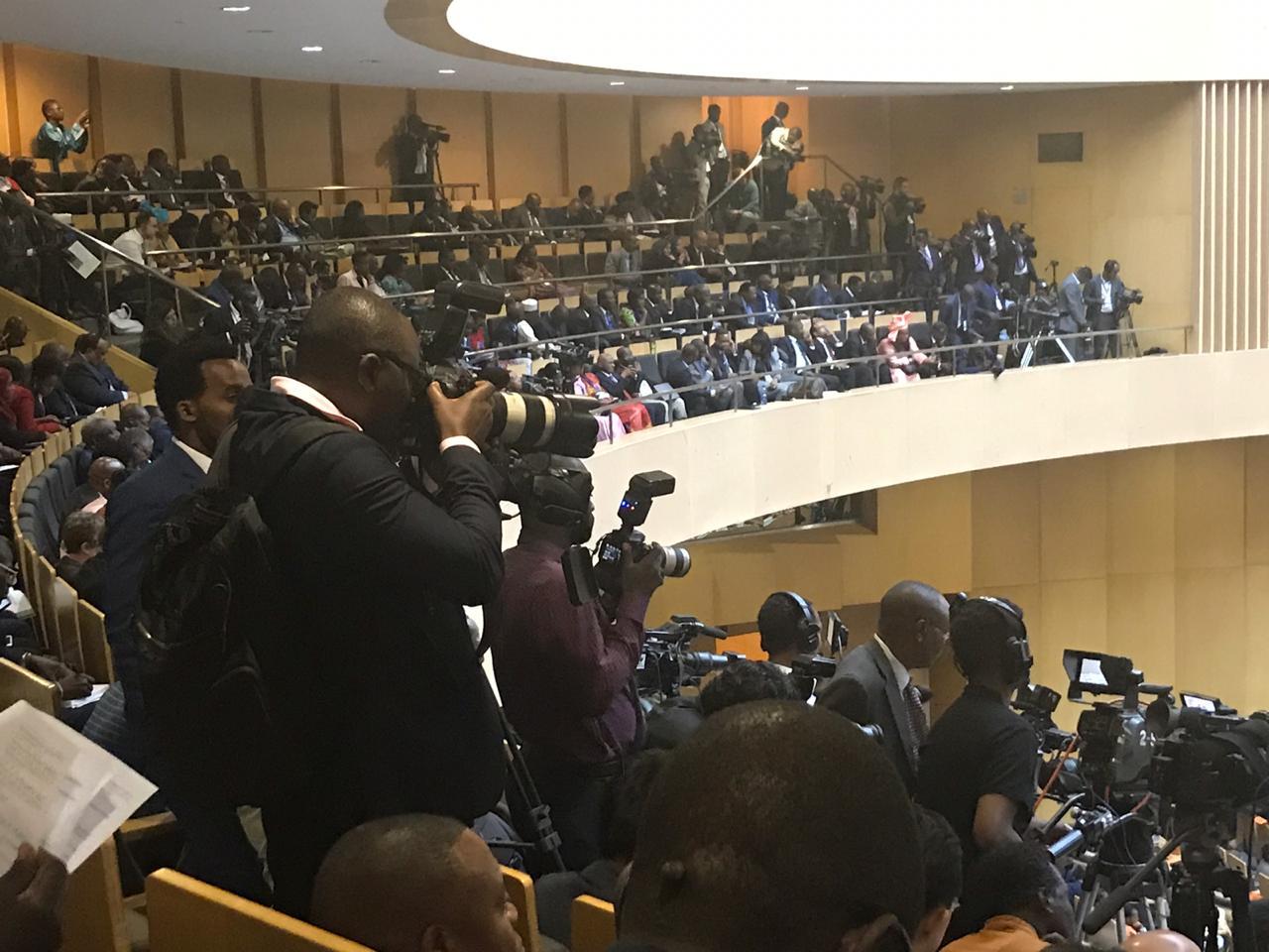 الاتحاد الأفريقي (3)