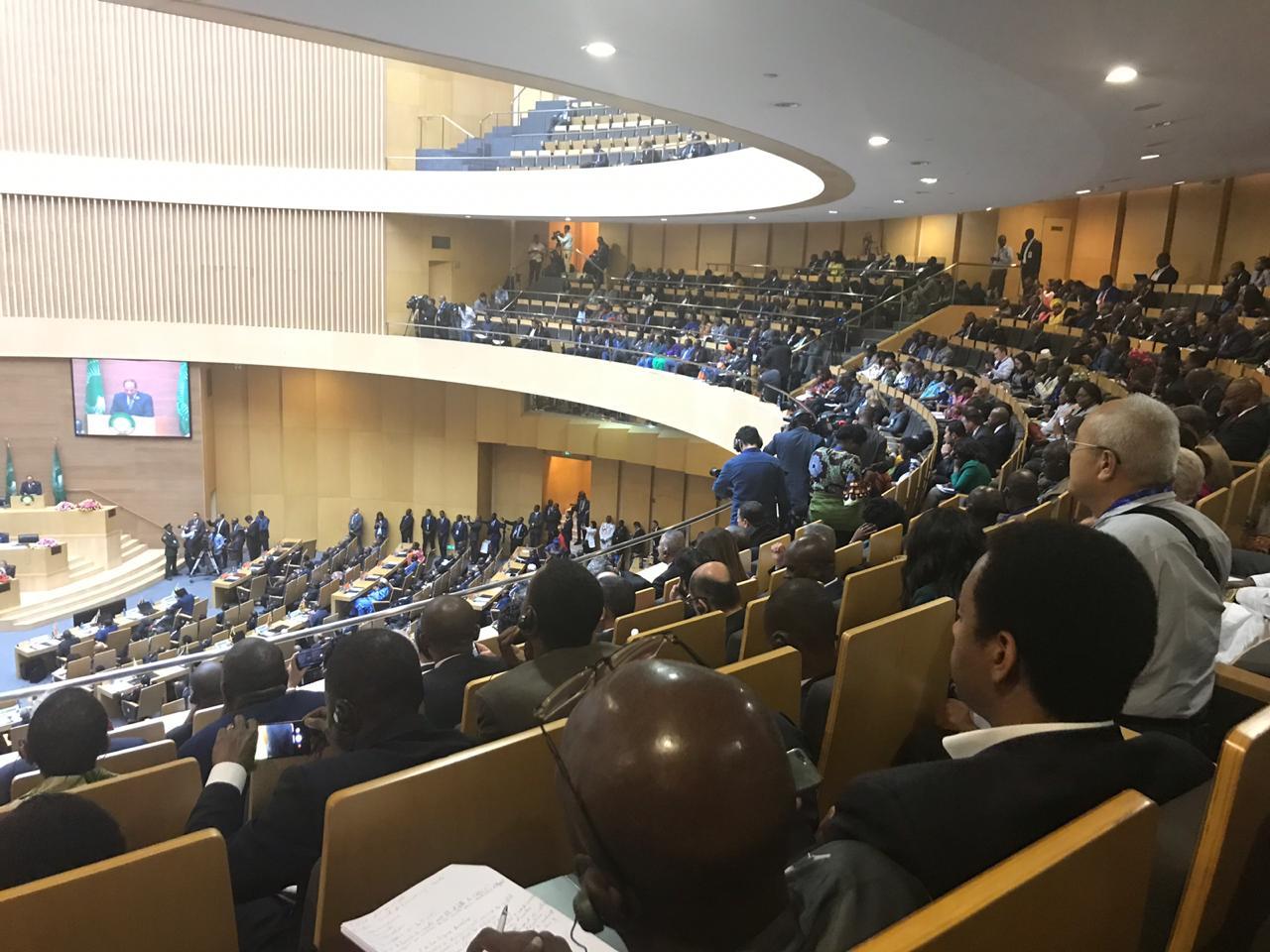 الاتحاد الأفريقي (15)