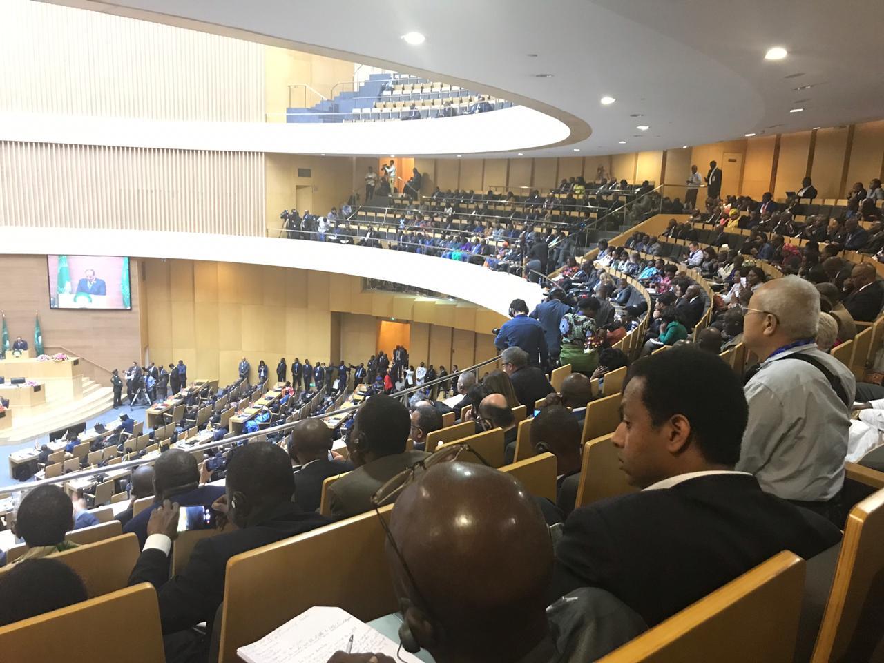 الاتحاد الأفريقي (9)