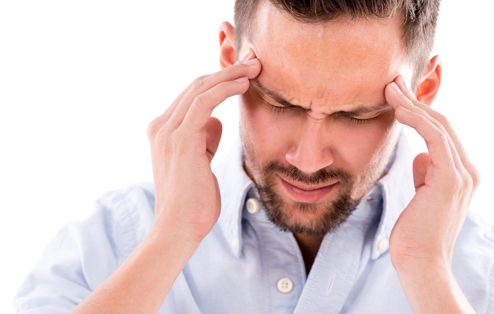 اعراض صداع التوتر ما هى