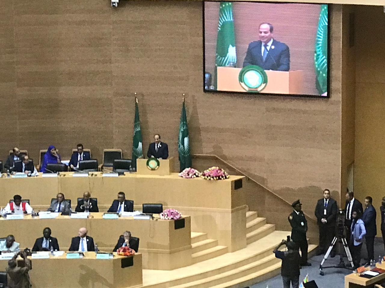 الاتحاد الأفريقي (4)