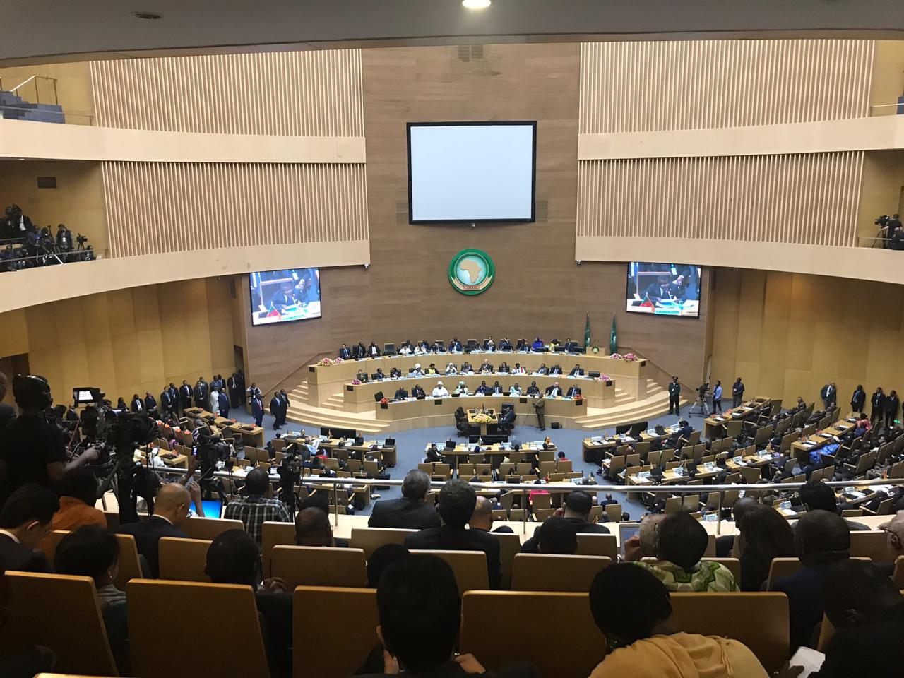 الاتحاد الأفريقي (12)