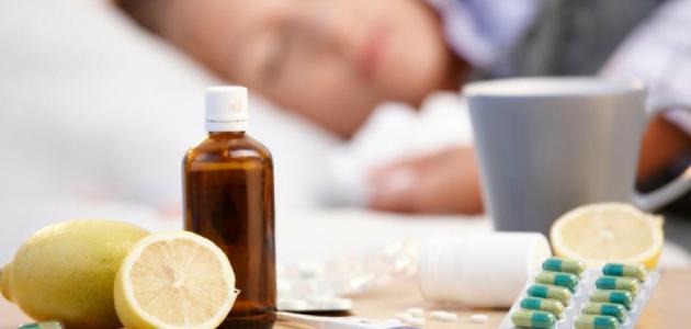 وسائل علاج التهاب الحلق