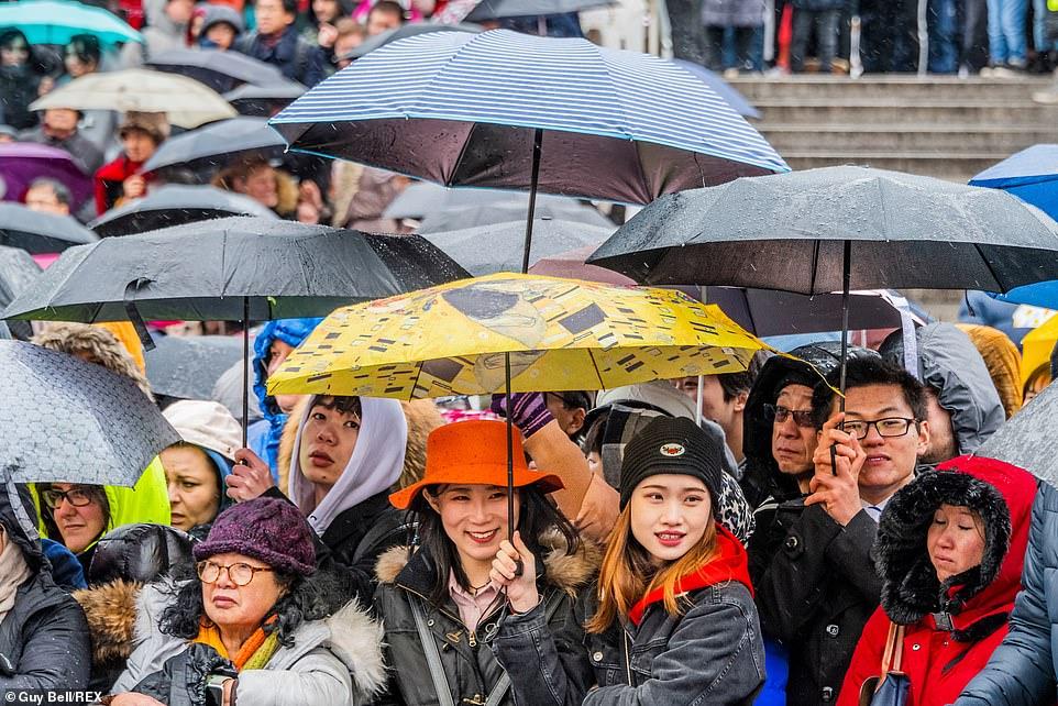 احتفال السنة الصينية الجديدة (5)
