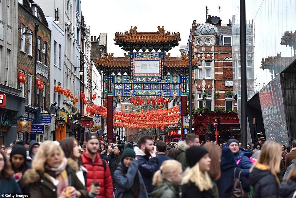 احتفال السنة الصينية الجديدة (18)