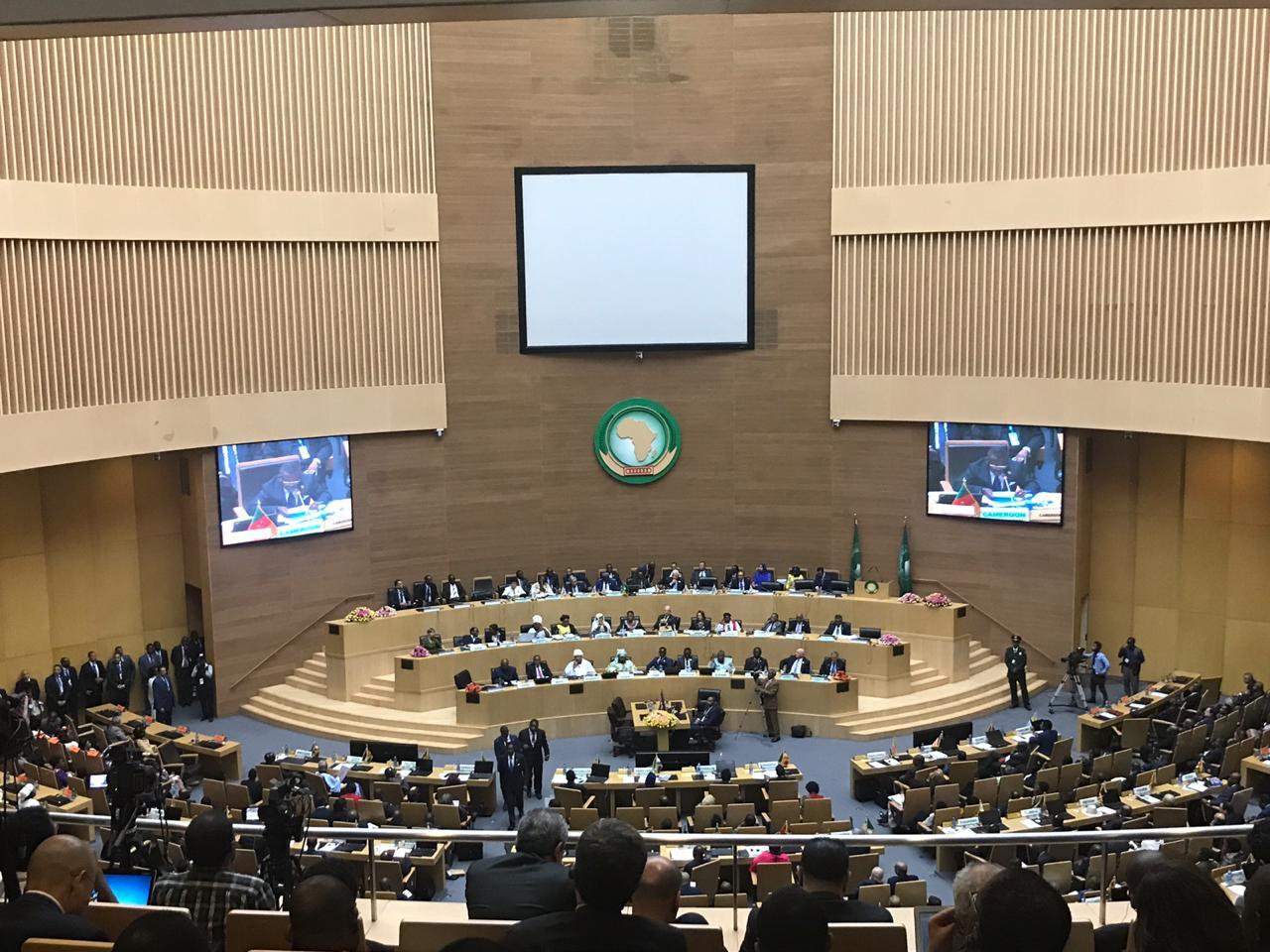 الاتحاد الأفريقي (7)