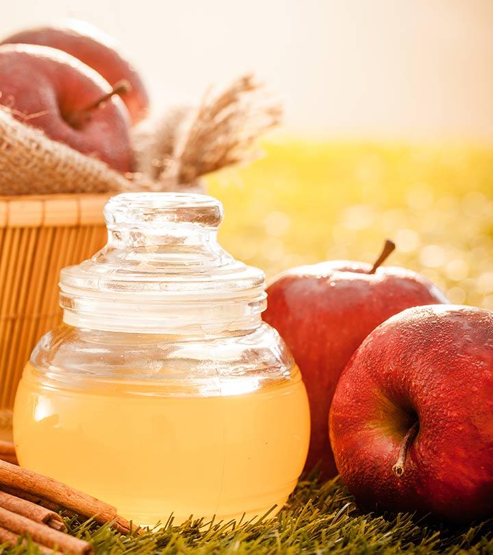 اضرار خل التفاح 1