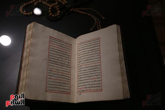 احتفال دار الكتب باب الخلق (24)