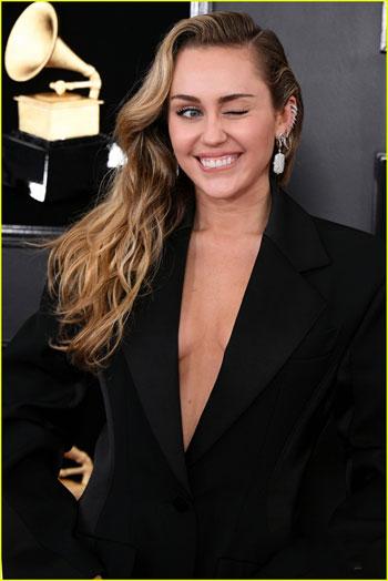 حفل توزيع جوائز Grammy  (25)