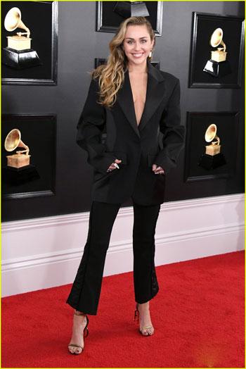 حفل توزيع جوائز Grammy  (24)