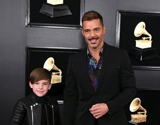 حفل توزيع جوائز Grammy  (6)