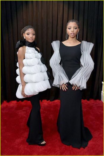 حفل توزيع جوائز Grammy  (15)