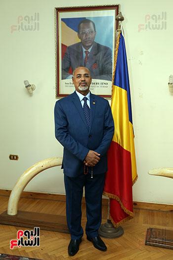 سفير تشاد (13)