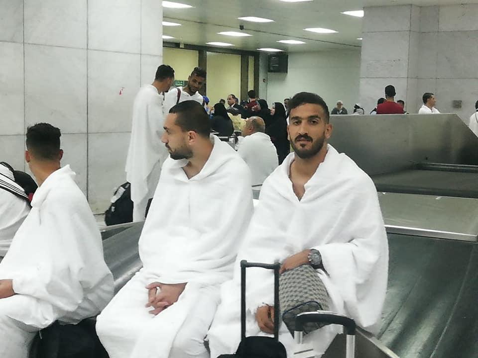احمد مانجا لاعب الاتحاد السكندرى