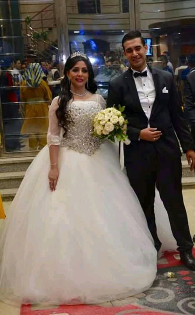 العروسان 1
