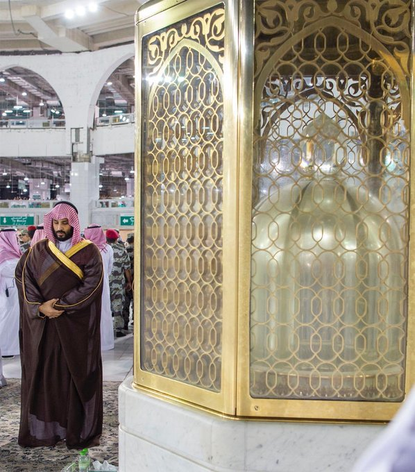 محمد بن سلمان (7)