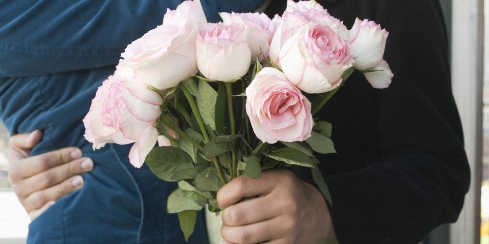 معانى الوان الورد2