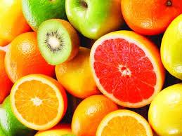 فاكهة حمضية
