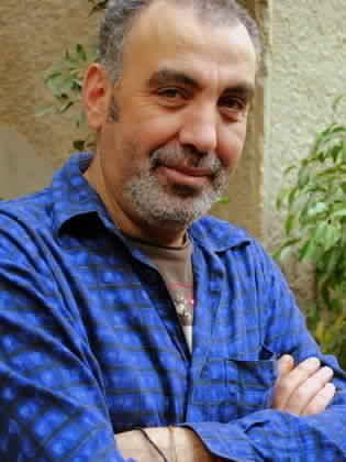 خالد الحجر