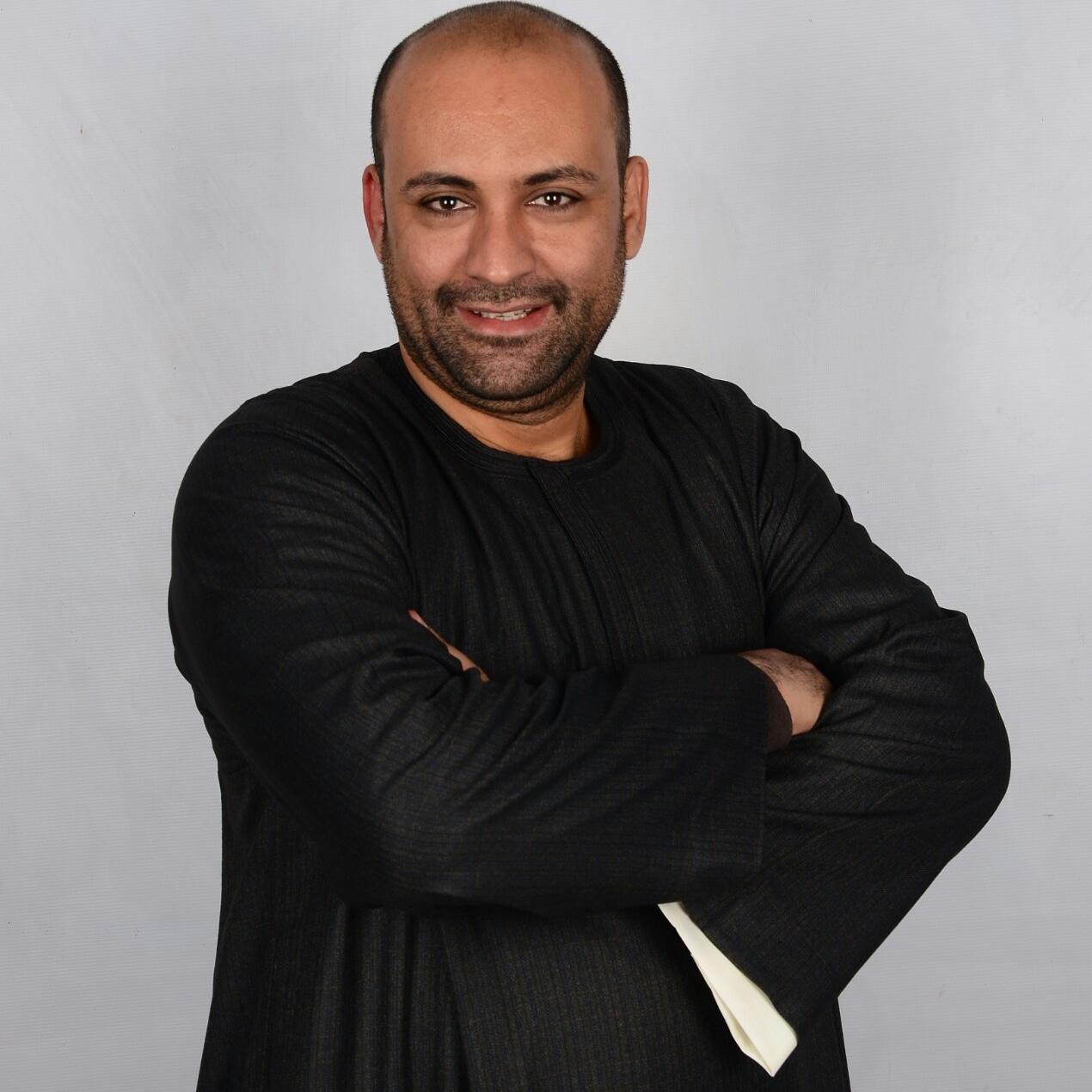 الاسم مجدى ناجح    الشبه بينى وبين النجم احمد السقا