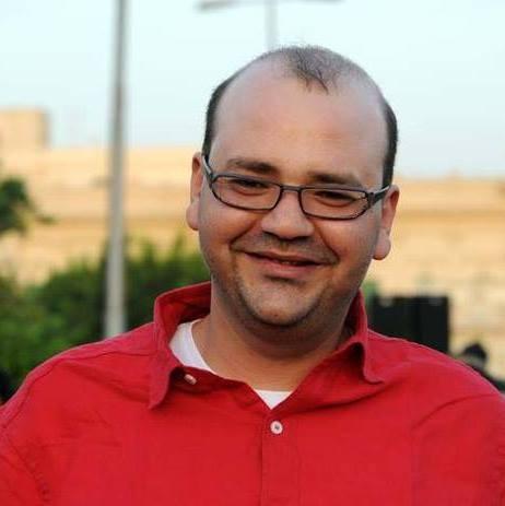 الكاتب محمد عبد الفتاح