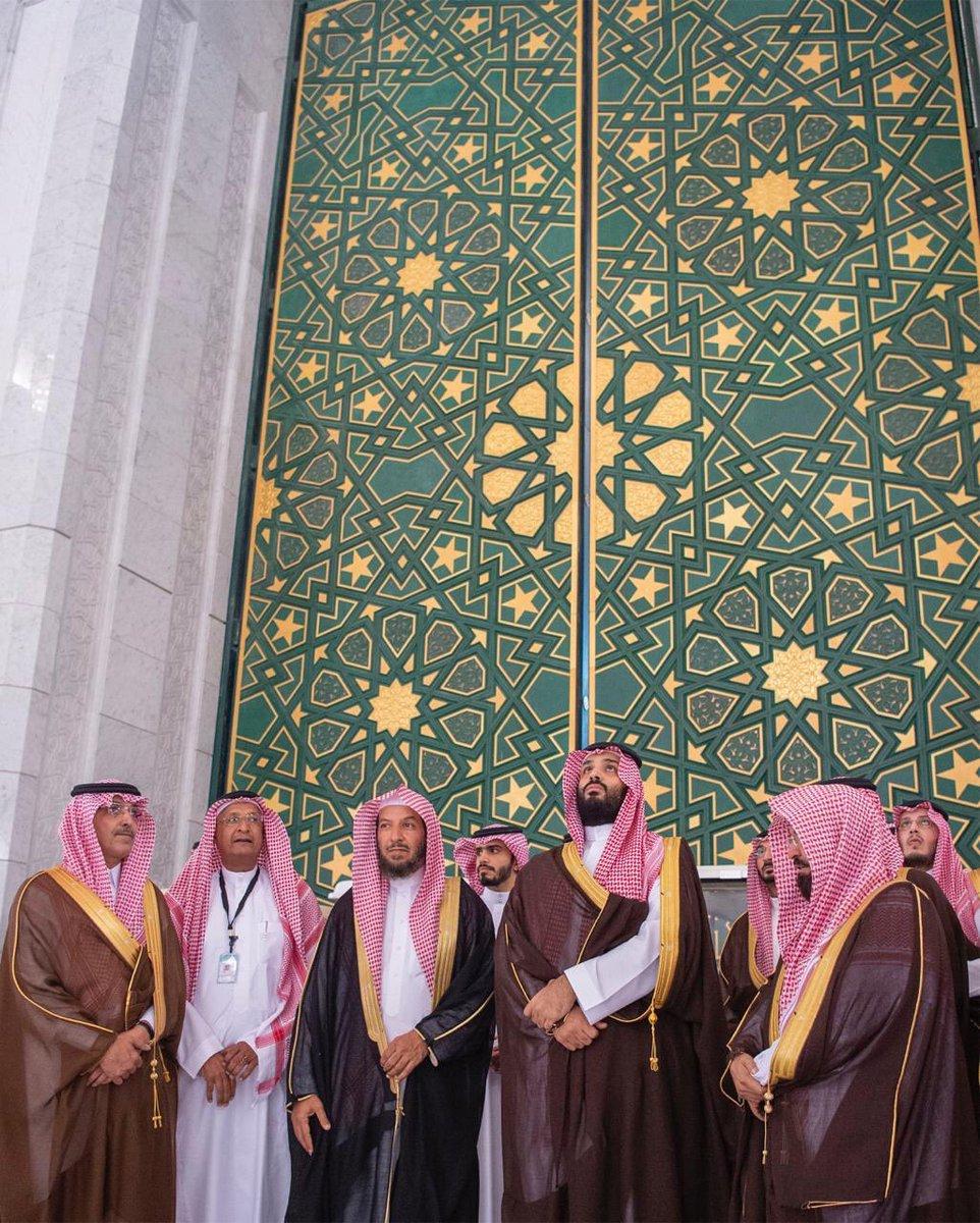 محمد بن سلمان (1)
