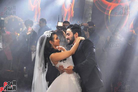 حفل زفاف على العتر وهدير محمد قاسم (25)