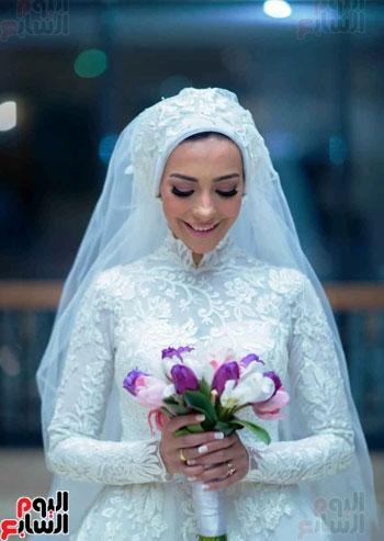 حفل زفاف الزميل لؤى على (66)