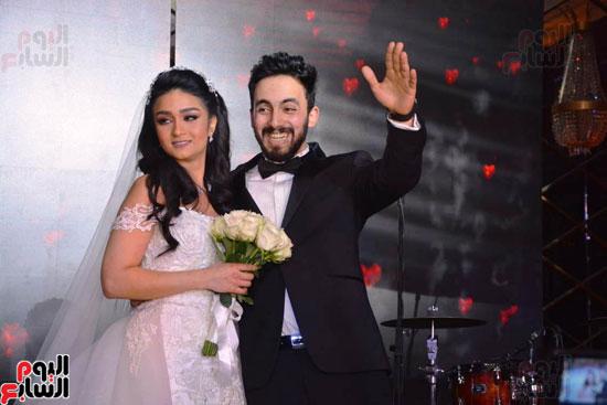 حفل زفاف على العتر وهدير محمد قاسم (24)