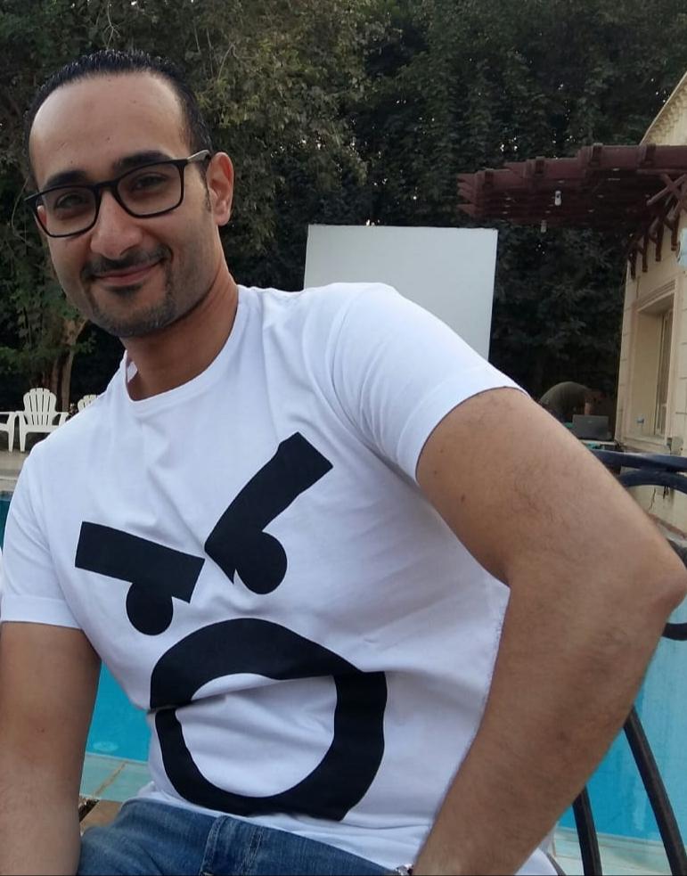 باسل الحلوانى