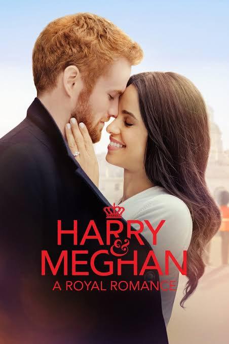 Artisti Vari: Harry & Meghan: A Royal Romance …