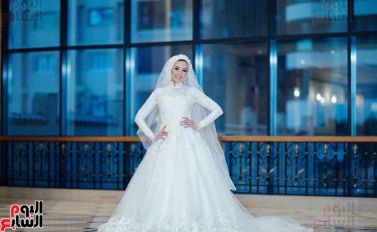 حفل زفاف الزميل لؤى على (56)