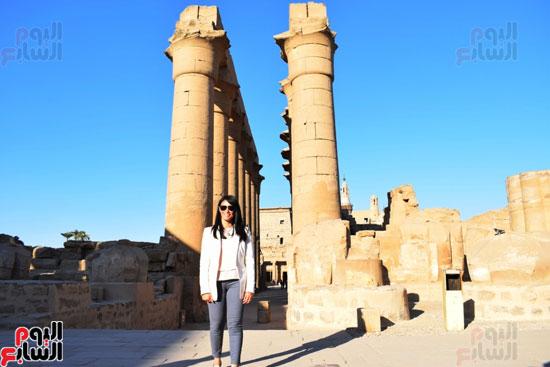 وزيرة-السياحة-في-الاقصر-(5)