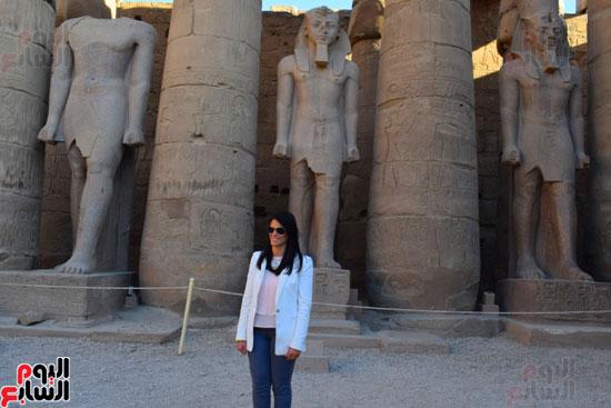 وزيرة-السياحة-في-الاقصر-(1)