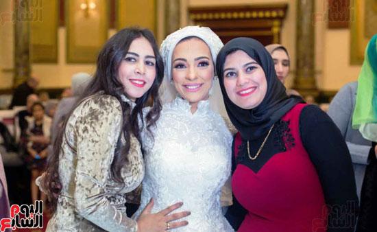 حفل زفاف الزميل لؤى على (33)