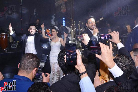 حفل زفاف على العتر وهدير محمد قاسم (4)