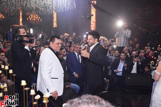 حفل زفاف على العتر وهدير محمد قاسم (19)