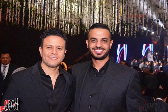 حفل زفاف على العتر وهدير محمد قاسم (26)