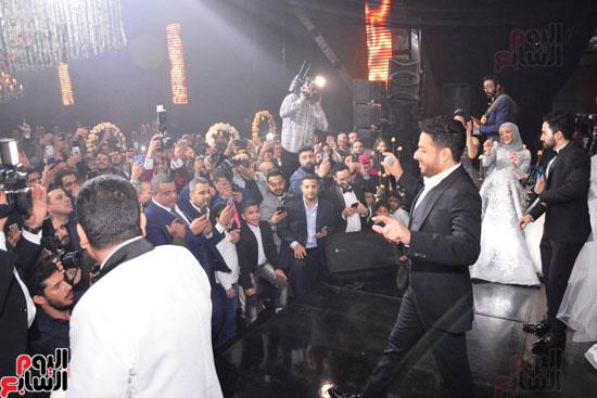 حفل زفاف على العتر وهدير محمد قاسم (22)