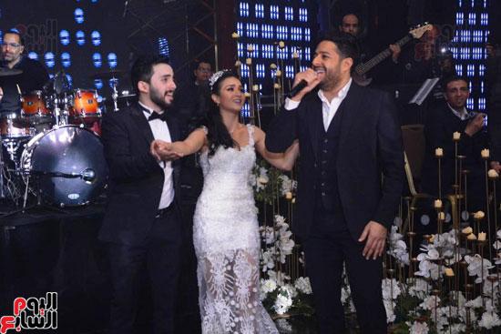 حفل زفاف على العتر وهدير محمد قاسم (1)