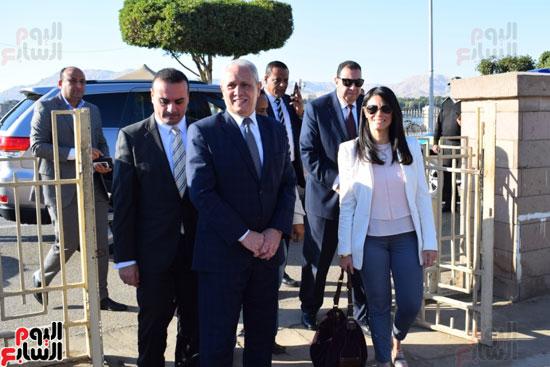 وزيرة-السياحة-في-الاقصر-(12)