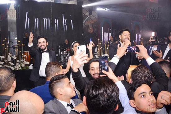حفل زفاف على العتر وهدير محمد قاسم (5)