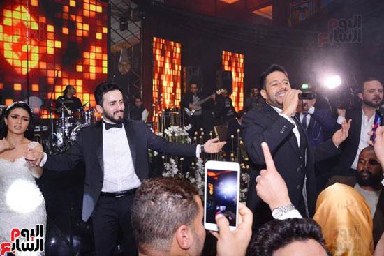 حفل زفاف على العتر وهدير محمد قاسم (6)