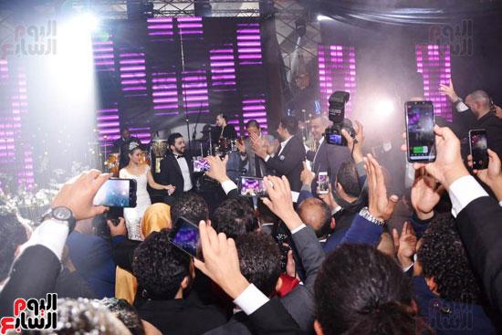 حفل زفاف على العتر وهدير محمد قاسم (16)
