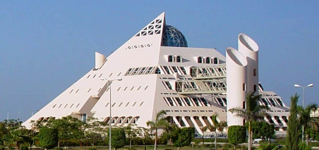 مدينة الابحاث العلمية ببرج لاعرب (5)
