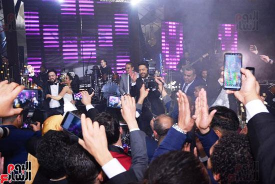 حفل زفاف على العتر وهدير محمد قاسم (15)