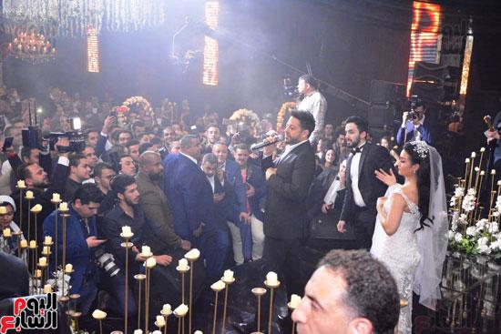 حفل زفاف على العتر وهدير محمد قاسم (18)