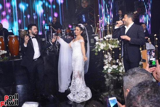 حفل زفاف على العتر وهدير محمد قاسم (8)